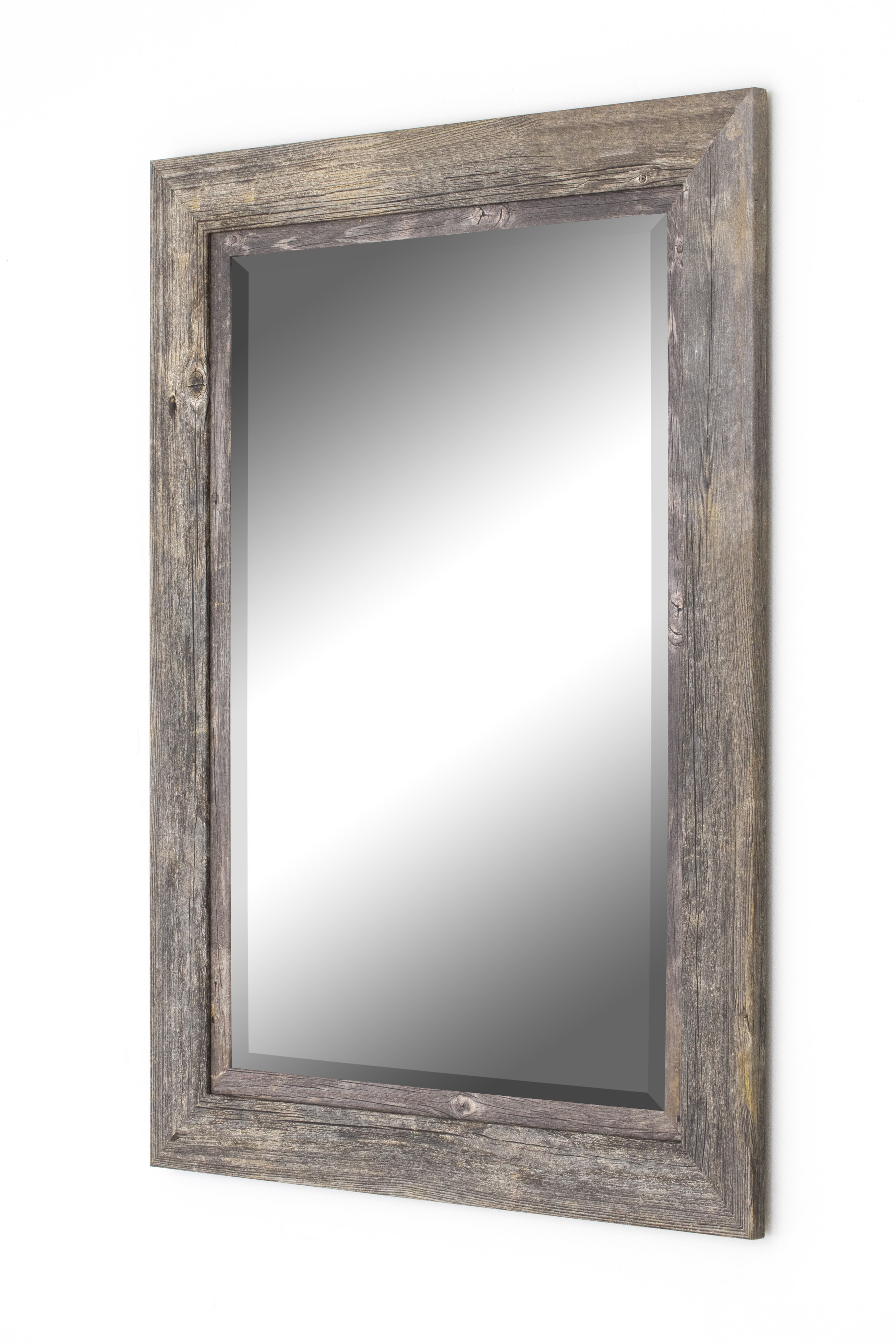 Traditional Beveled Accent Mirror With Traditional Accent Mirrors (Image 18 of 20)