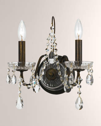 Traditional Chandeliers – Shopstyle Inside Bouchette Traditional 6 Light Candle Style Chandeliers (View 20 of 20)