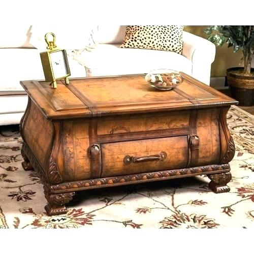 Traditional Coffee Table Sets – Chatalytics For Cohler Traditional Brown Cherry Oval Coffee Tables (View 17 of 25)