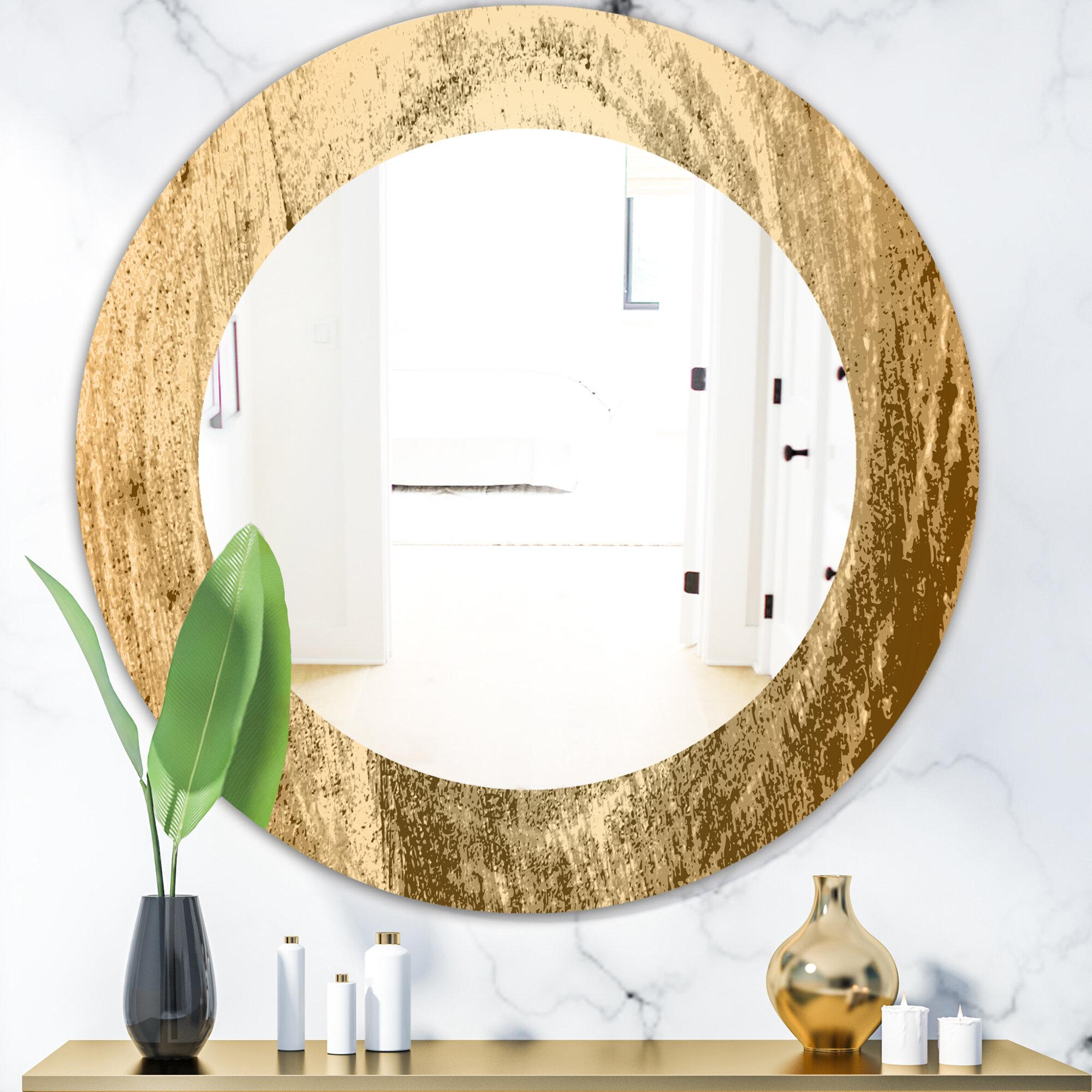 Tree Branch Wall Mirror | Wayfair Throughout Cromartie Tree Branch Wall Mirrors (View 3 of 20)