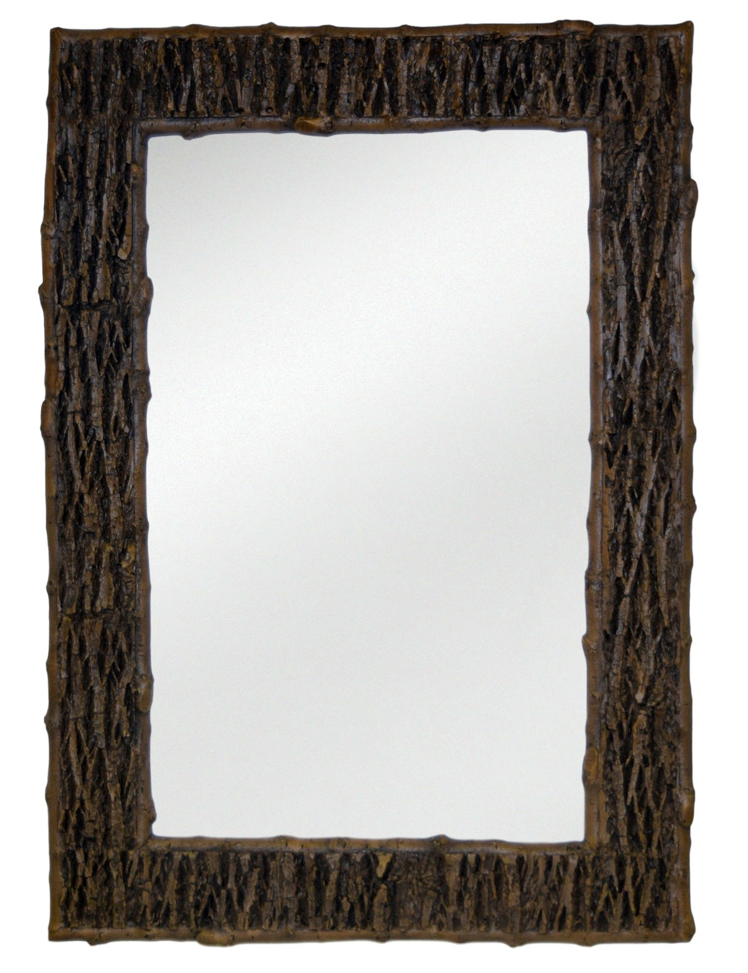 Tree Branch Wall Mirror | Wayfair With Cromartie Tree Branch Wall Mirrors (Image 17 of 20)