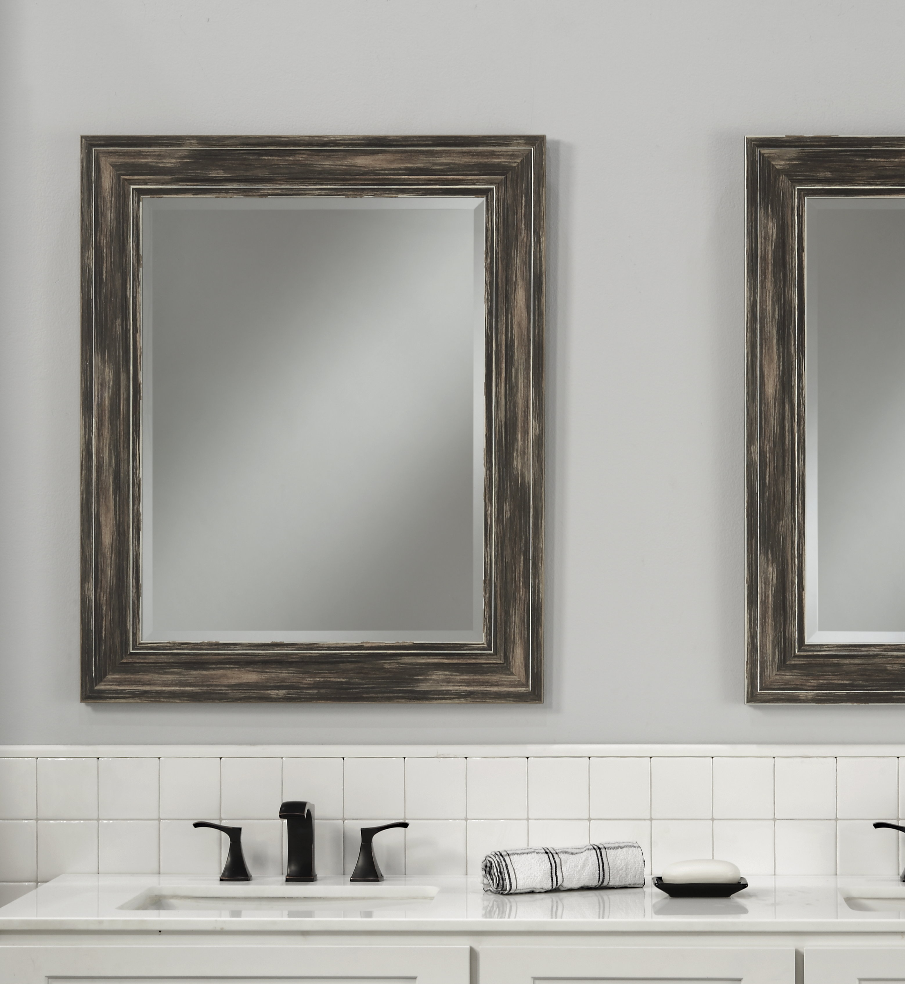 Trent Austin Design Bartolo Accent Mirror & Reviews | Wayfair For Northcutt Accent Mirrors (Image 16 of 20)