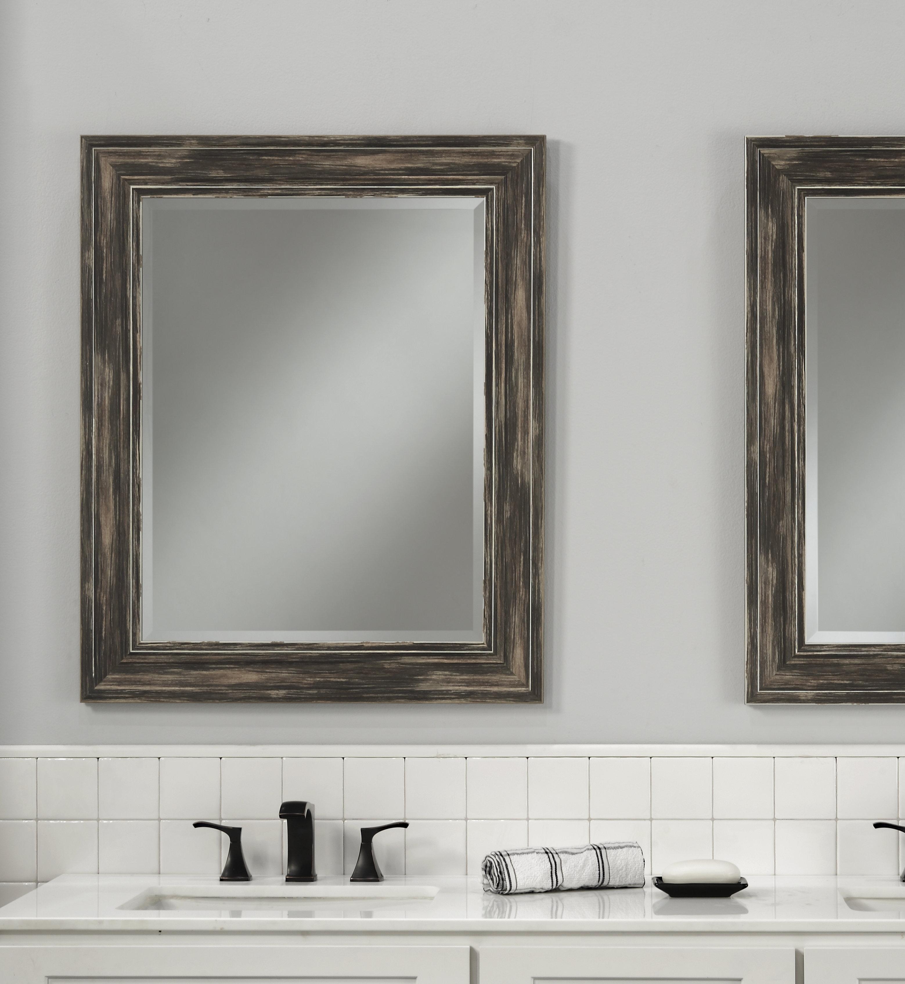 Trent Austin Design Bartolo Accent Mirror & Reviews | Wayfair Regarding Bartolo Accent Mirrors (Image 16 of 20)