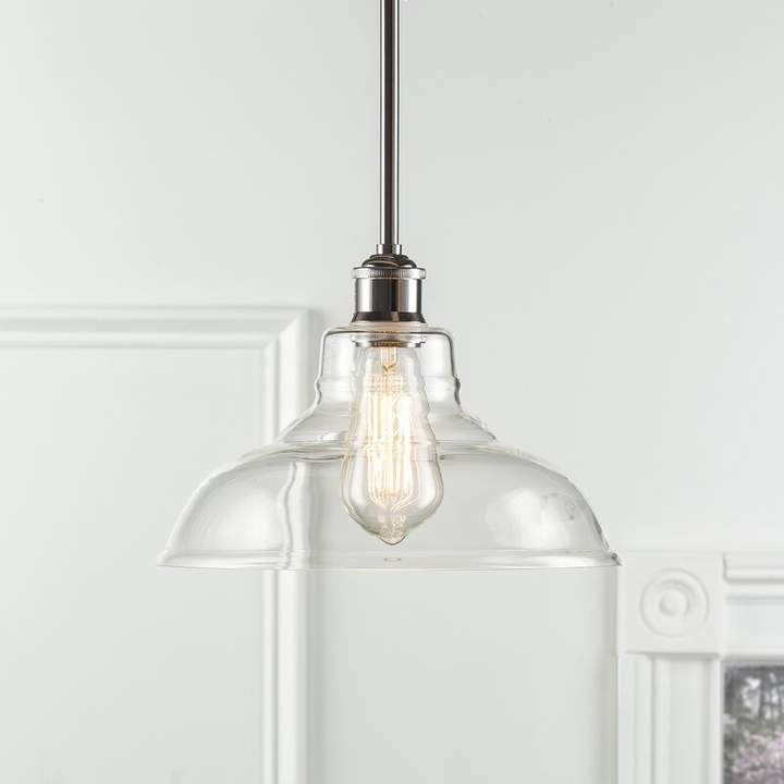 Trent Austin Design Fresno Dome 1 Light Bell Pendant In 2019 In Fresno Dome 1 Light Bell Pendants (Image 25 of 25)