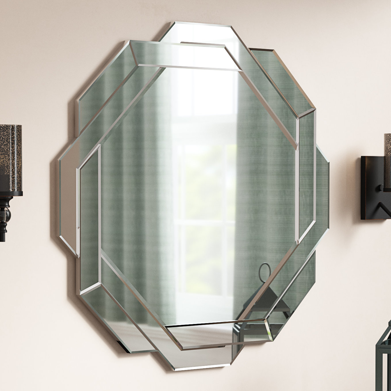 Featured Image of Trigg Accent Mirrors