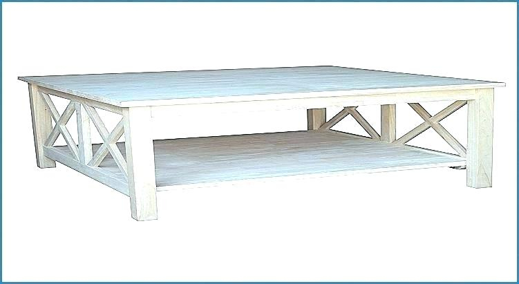 Unfinished Coffee Table – Hefamilystore (Image 28 of 50)