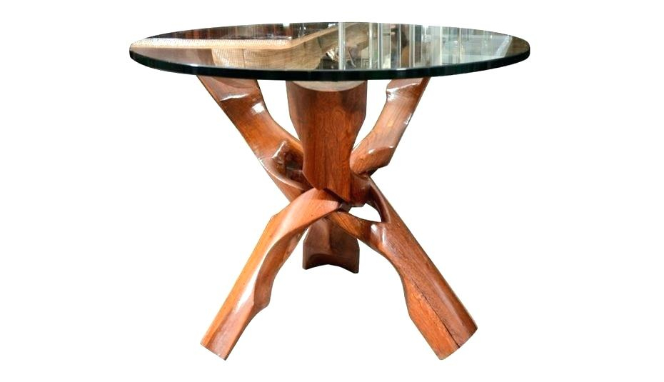 Unfinished Square Coffee Table – Hellocustomers (Image 22 of 25)