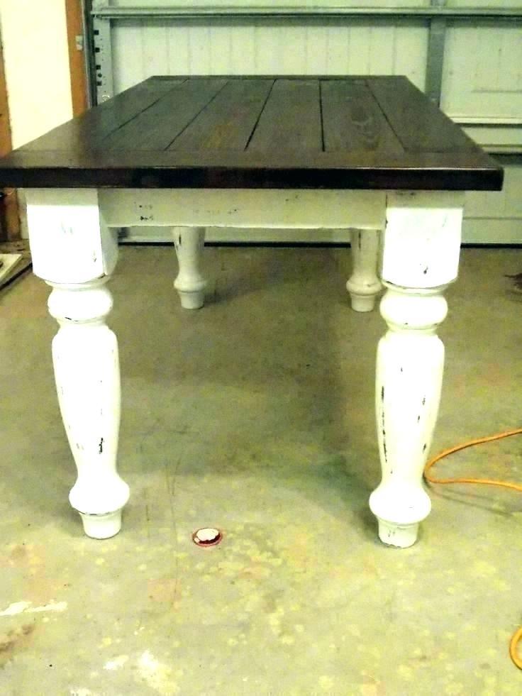 Unfinished Square Coffee Table – Kangediya (Image 44 of 50)