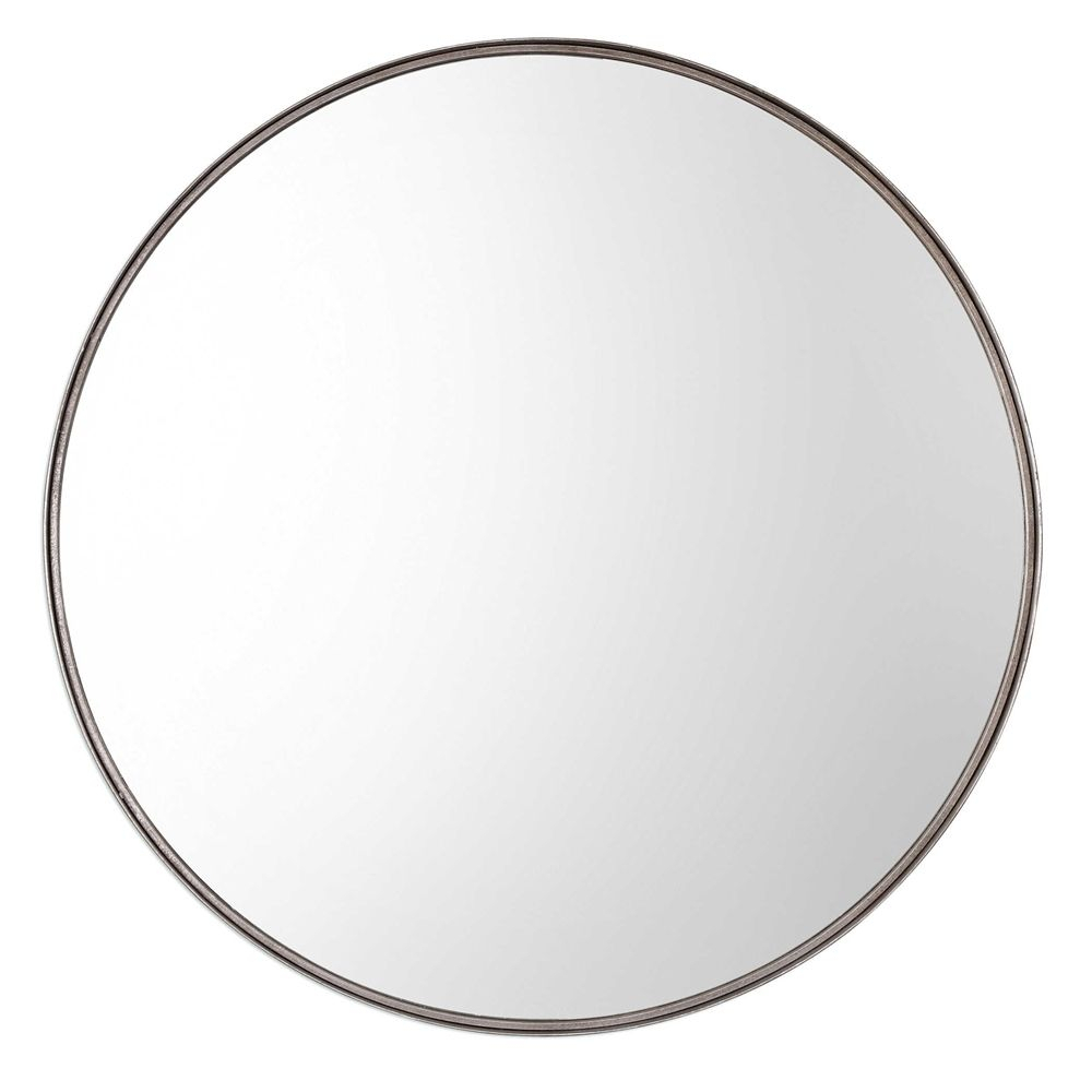 Uttermost – Agoura | Uttermost Mirrors | Mirror, Uttermost With Minerva Accent Mirrors (Photo 12 of 20)