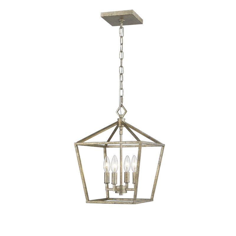 Featured Image of Varnum 4 Light Lantern Pendants