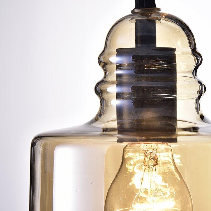 Vernice 3 Light Cluster Bell Pendant For Vernice 3 Light Cluster Bell Pendants (Photo 11 of 25)
