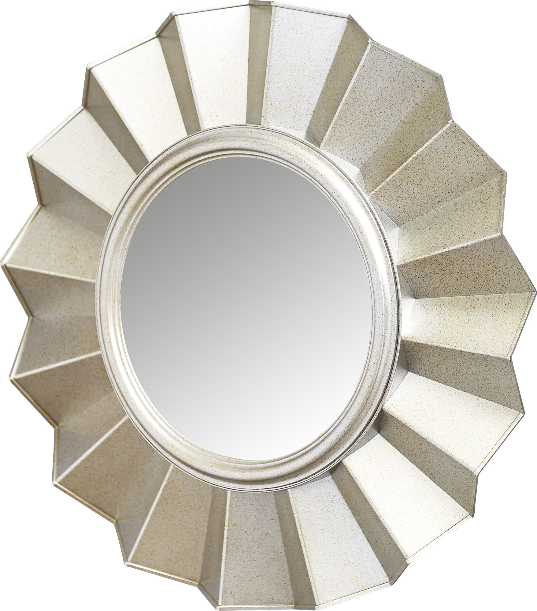 Vertical Round Wall Mirror Within Vertical Round Wall Mirrors (Image 19 of 20)