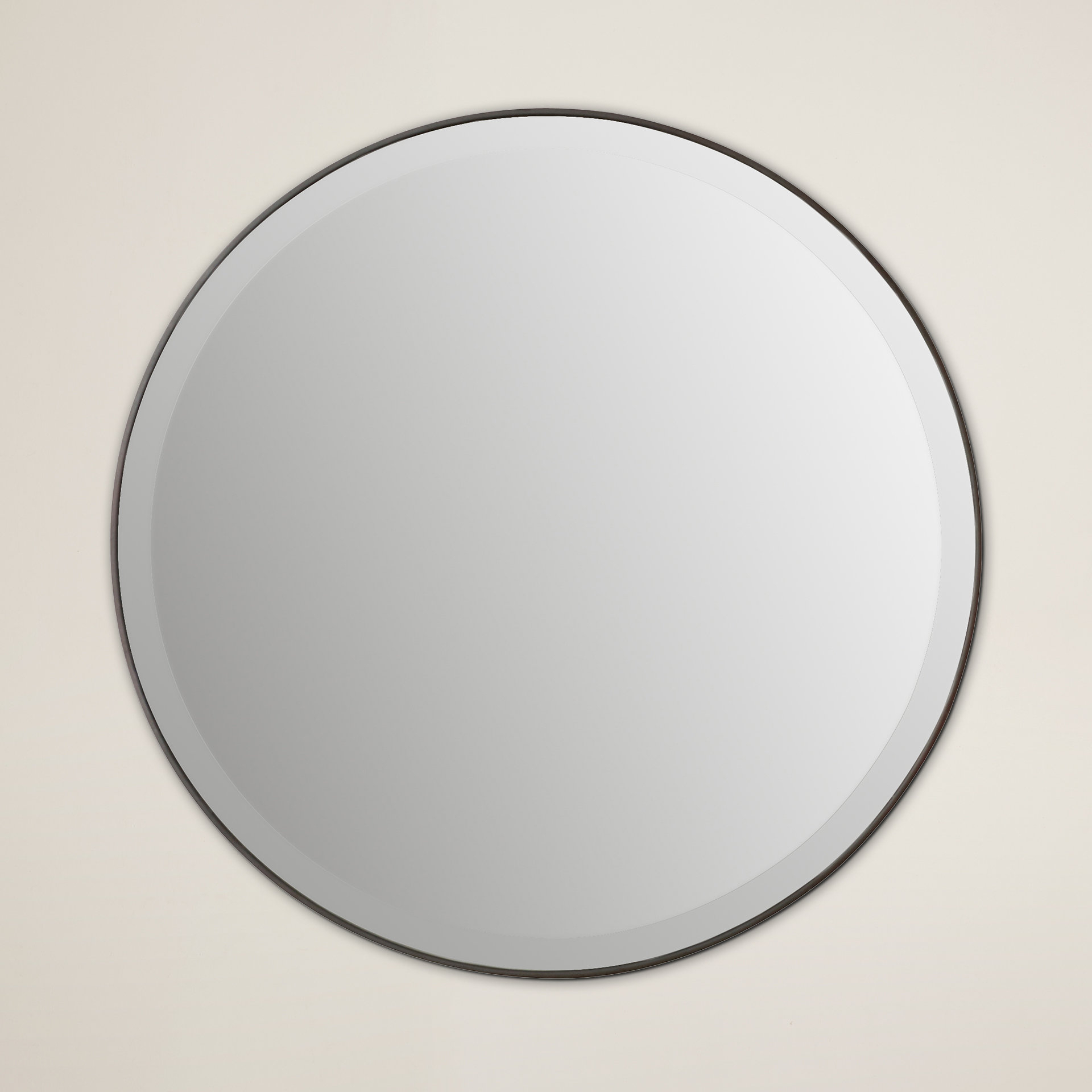 Vertical Wall Mirrors You'll Love In 2019 | Wayfair Intended For Colton Modern & Contemporary Wall Mirrors (Photo 11 of 20)
