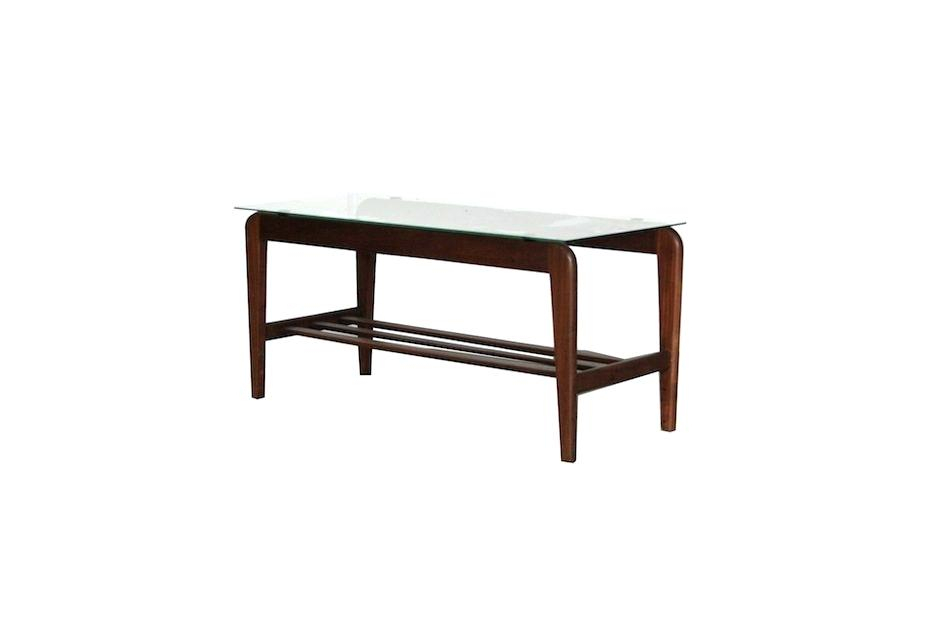 Vintage Coffee Tables – Elenegalyean.co Throughout Myra Vintage Industrial Modern Rustic 47 Inch Coffee Tables (Photo 12 of 25)