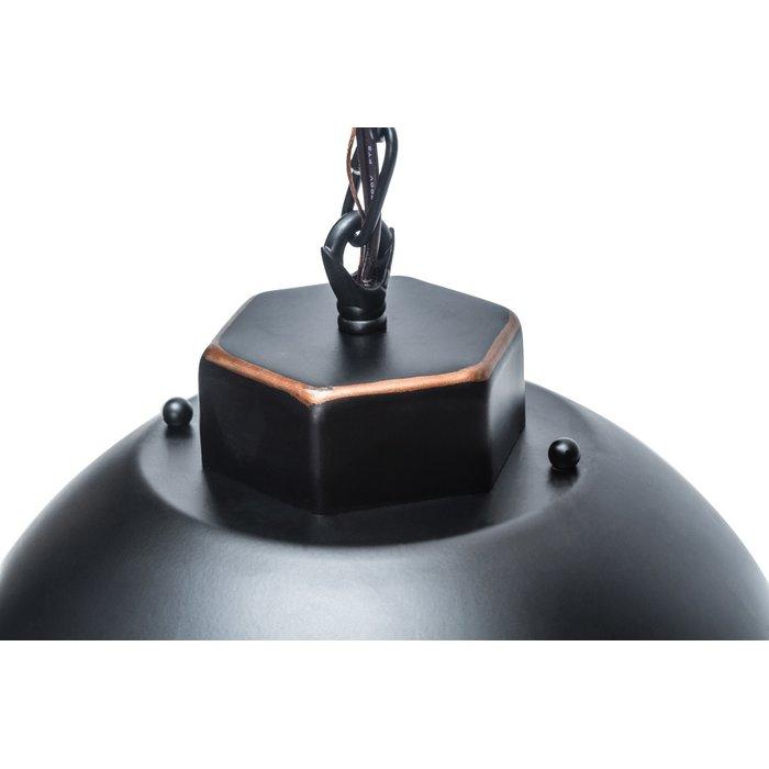 Vintage Edison 1 Light Bowl Pendant Regarding Vintage Edison 1 Light Bowl Pendants (Photo 16 of 25)