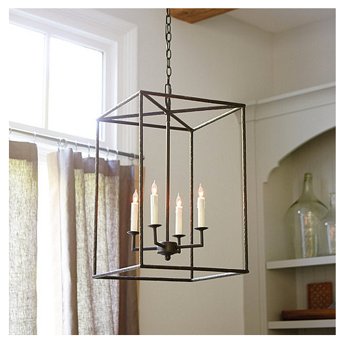 Visual Comfort Osborne Lantern | Fill Your Home W (View 6 of 20)