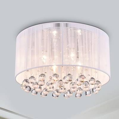 Von 4 Light Crystal Chandelier | Home In 2019 | Bathroom Within Von 4 Light Crystal Chandeliers (Photo 15 of 20)