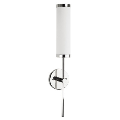 Wade Logan Brixey 1 Light Wall Sconce Intended For Callington 1 Light Led Single Geometric Pendants (View 25 of 25)