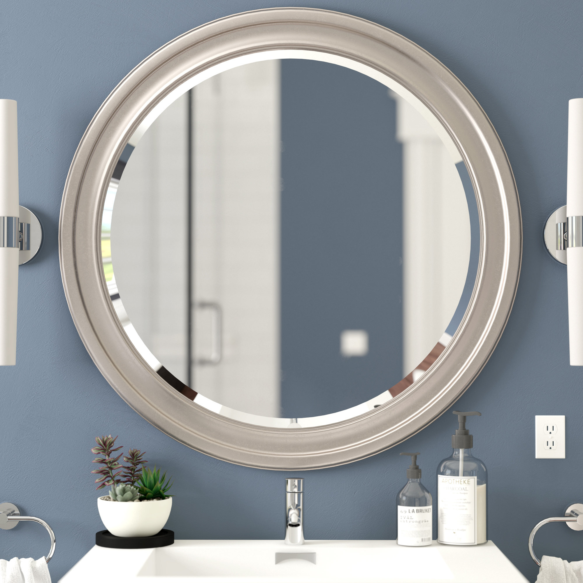 Featured Image of Charters Towers Accent Mirrors