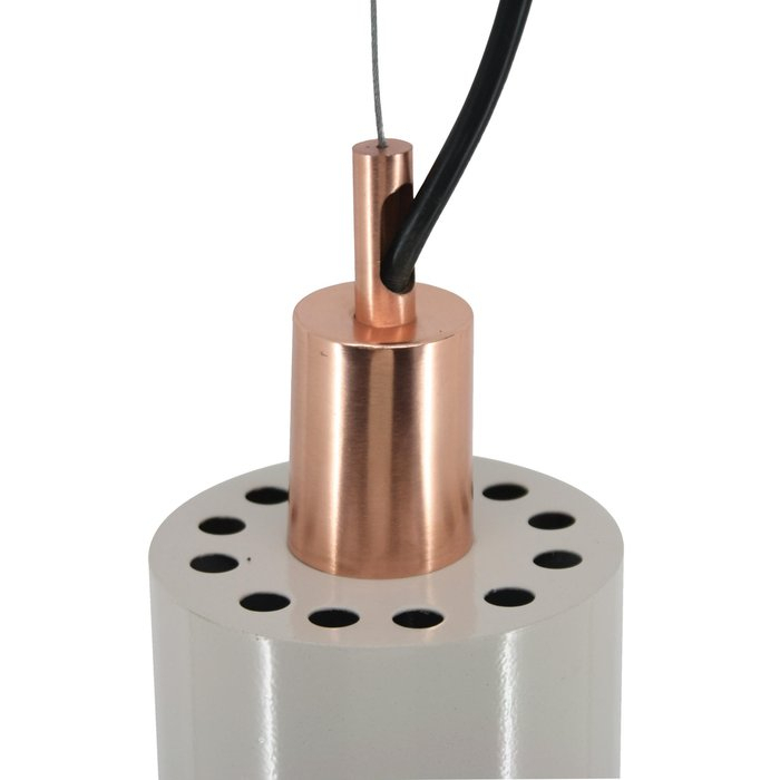 Wadlington 1 Light Single Cylinder Pendant For Wadlington 6 Light Single Cylinder Pendants (Image 13 of 25)