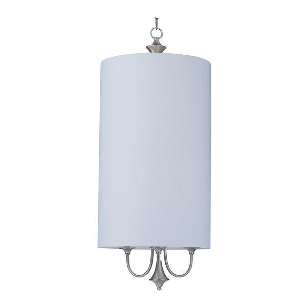 Featured Image of Wadlington 6 Light Single Cylinder Pendants