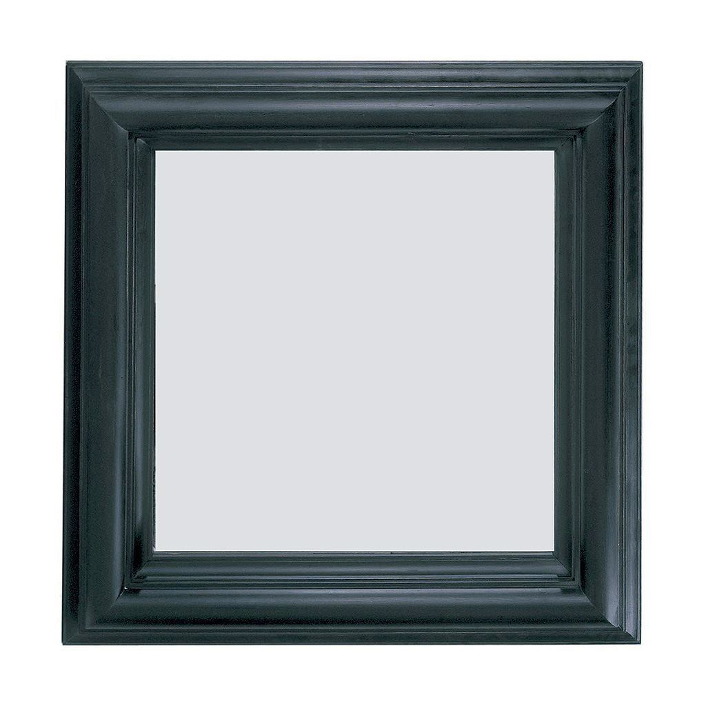 Wall Mounted Mirror / Traditional / Square / Metal – M 1222 For Traditional Metal Wall Mirrors (Image 20 of 20)