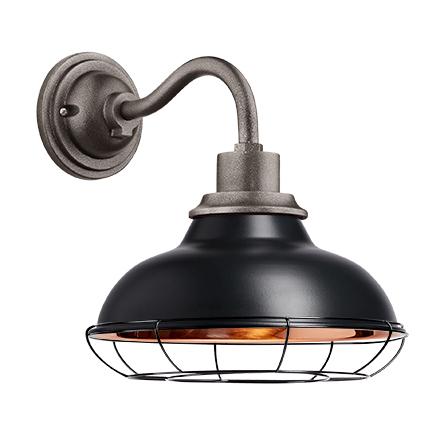 Wall Sconces – Lighting   Rejuvenation Throughout Granville 2 Light Single Dome Pendants (View 17 of 25)
