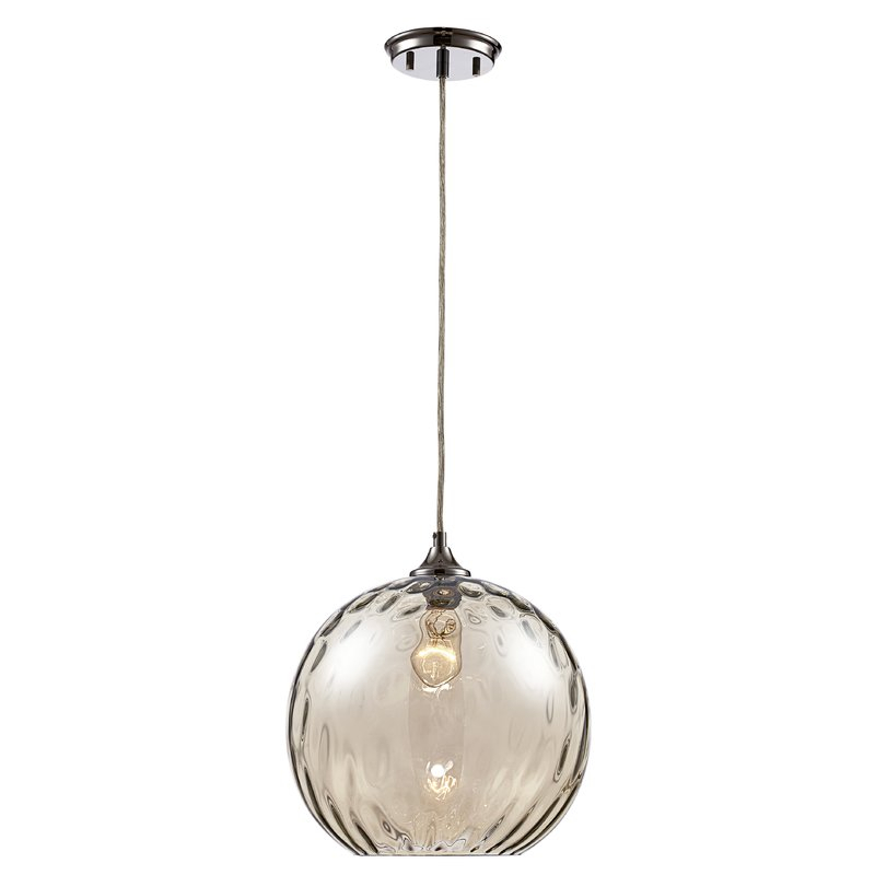 Wareham 1 Light Globe Pendant Intended For 1 Light Globe Pendants (Image 21 of 25)