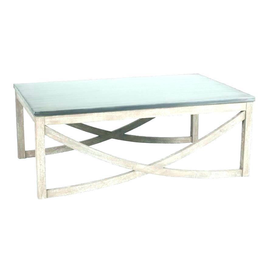 Weathered Coffee Table – Jamilinhart (View 15 of 25)