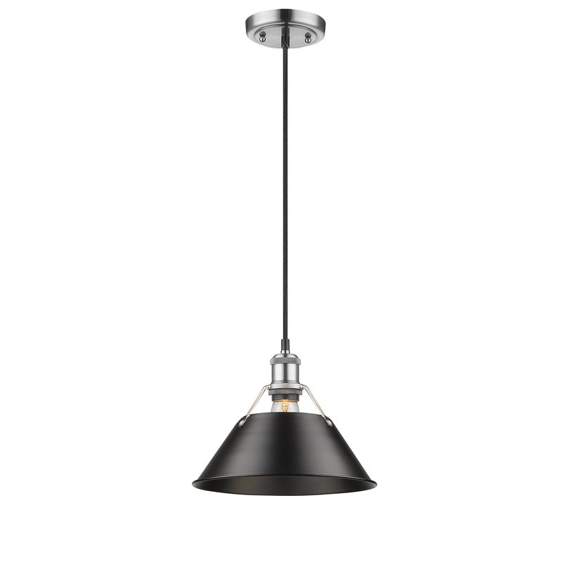 Weatherford 1 Light Single Cone Pendant For Nadeau 1 Light Single Cone Pendants (View 17 of 25)