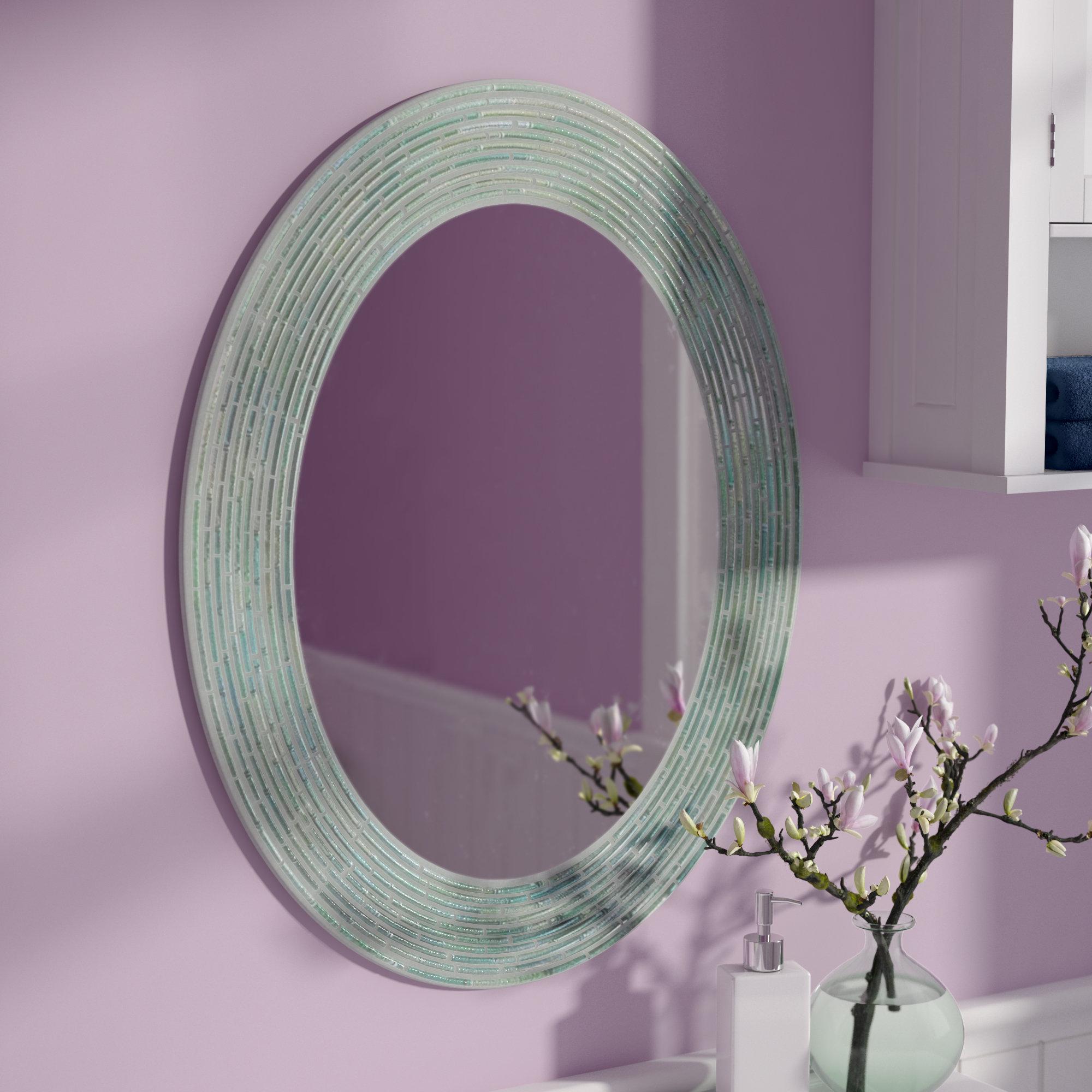 Wegman Accent Wall Mirror | Wayfair (Image 19 of 20)