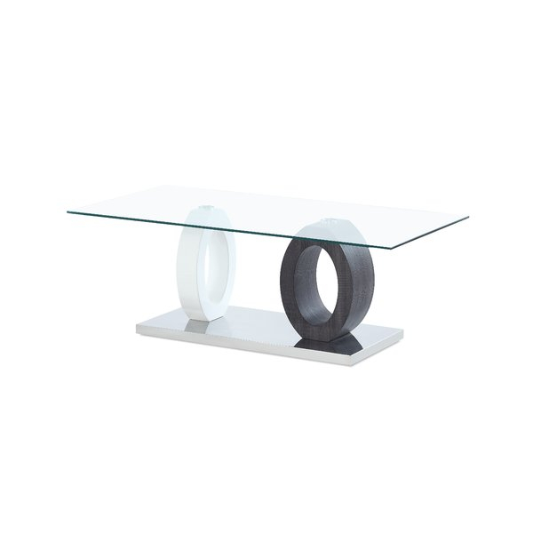Weisman Oval Coffee Table Base | Wayfair Intended For Simple Living Ethan Cocktail Tables (View 22 of 25)