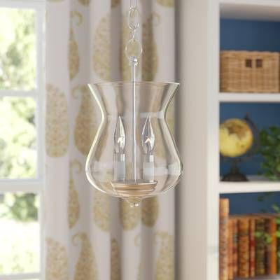 Wentzville 1 Light Bell Pendant In 2019 | Kitchen Layout Inside Wentzville 1 Light Single Bell Pendants (Image 14 of 25)