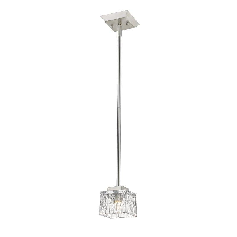 Wentzville 1 Light Pool Table Light Pendant For Wentzville 1 Light Single Bell Pendants (Image 15 of 25)