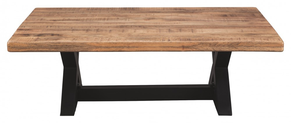 Wesling – Rectangular Cocktail Table Pertaining To Kisper Rectangular Cocktail Tables (Image 48 of 48)