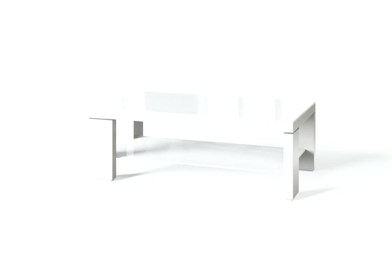 White Gloss Coffee Table – Fritzradford (Image 22 of 25)