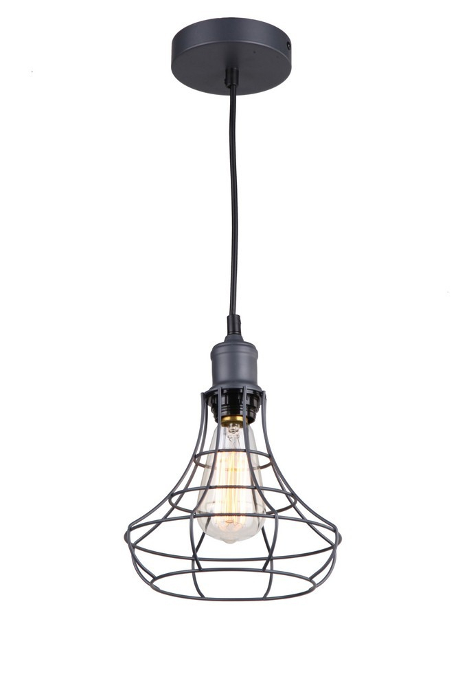 Whitfield Lighting Pertaining To Willems 1 Light Single Drum Pendants (Image 20 of 25)