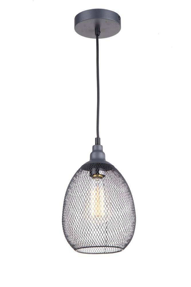 Whitfield Lighting Regarding Willems 1 Light Single Drum Pendants (Image 21 of 25)