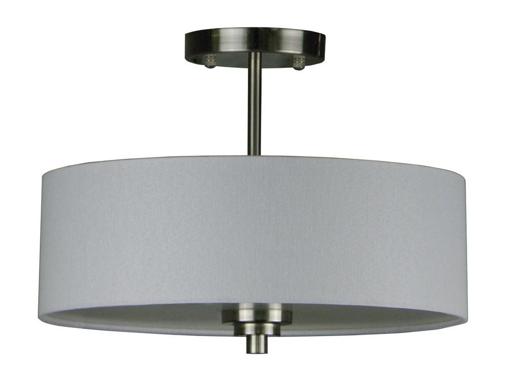Whitfield Lighting – Whitfield Modern Lighting | 1Stoplighting Inside Willems 1 Light Single Drum Pendants (Image 16 of 25)