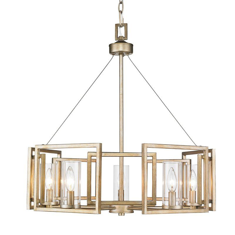Wightman Drum Chandelier | Living And Dining Room In 2019 Inside Wightman Drum Chandeliers (Image 16 of 20)