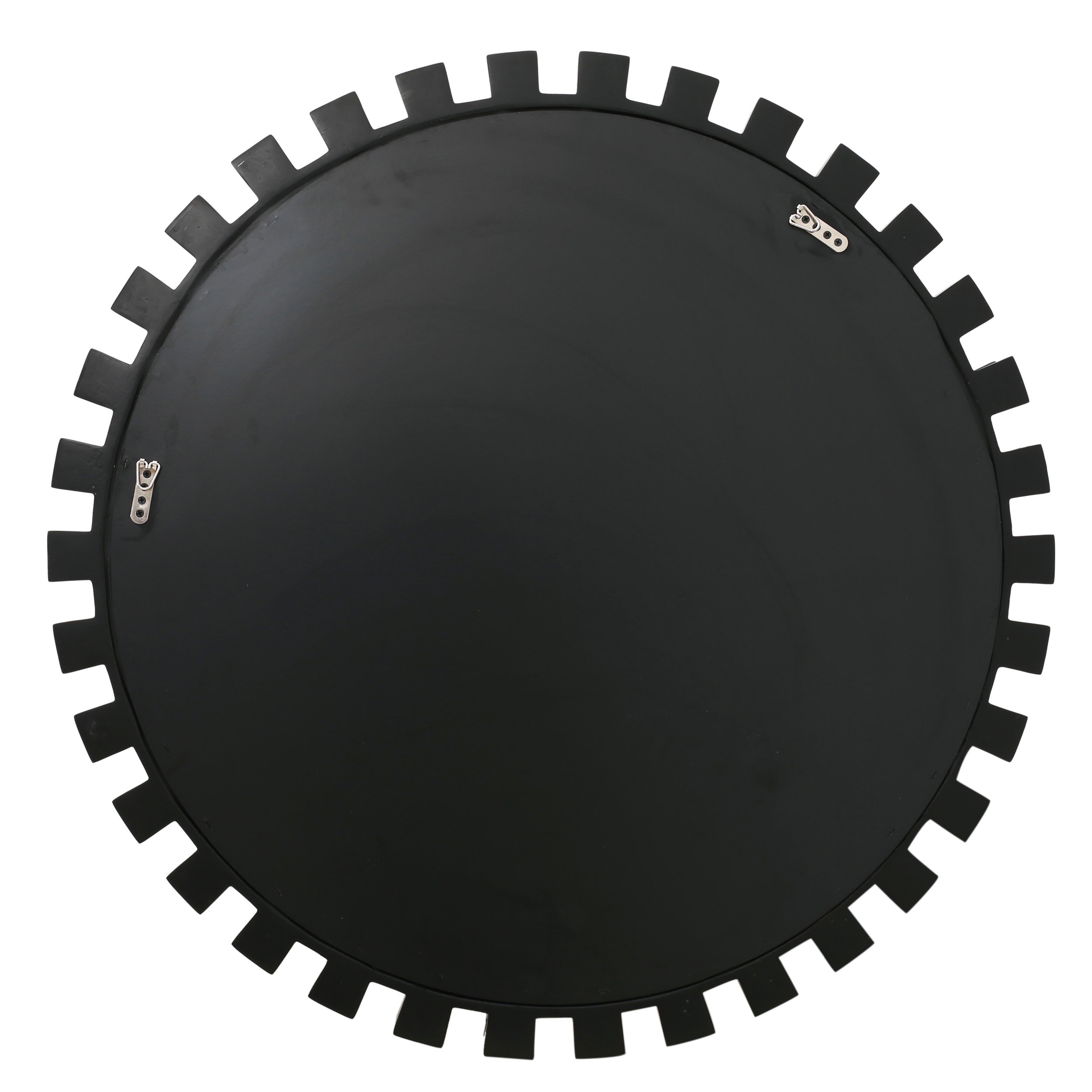Willa Arlo Interiors Deniece Sunburst Round Wall Mirror Within Deniece Sunburst Round Wall Mirrors (Image 20 of 20)