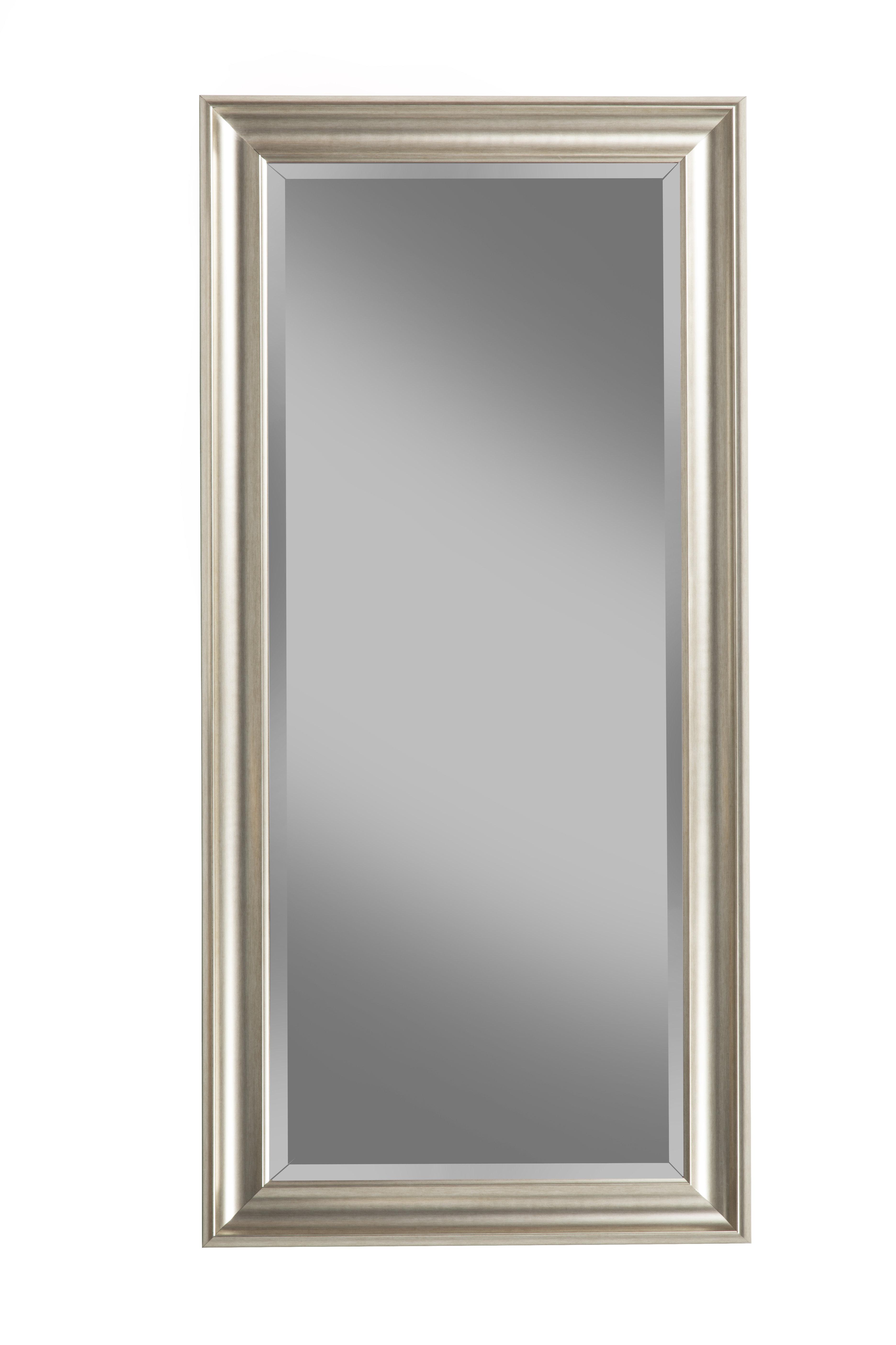 Willa Arlo Interiors Northcutt Full Length Mirror For Bartolo Accent Mirrors (Image 20 of 20)
