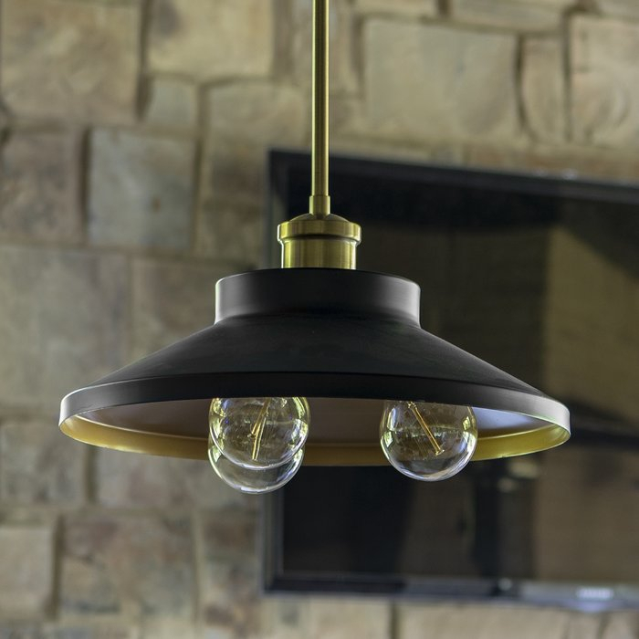 Winkel 3 Light Single Dome Pendant With Regard To Mueller 1 Light Single Dome Pendants (View 18 of 25)