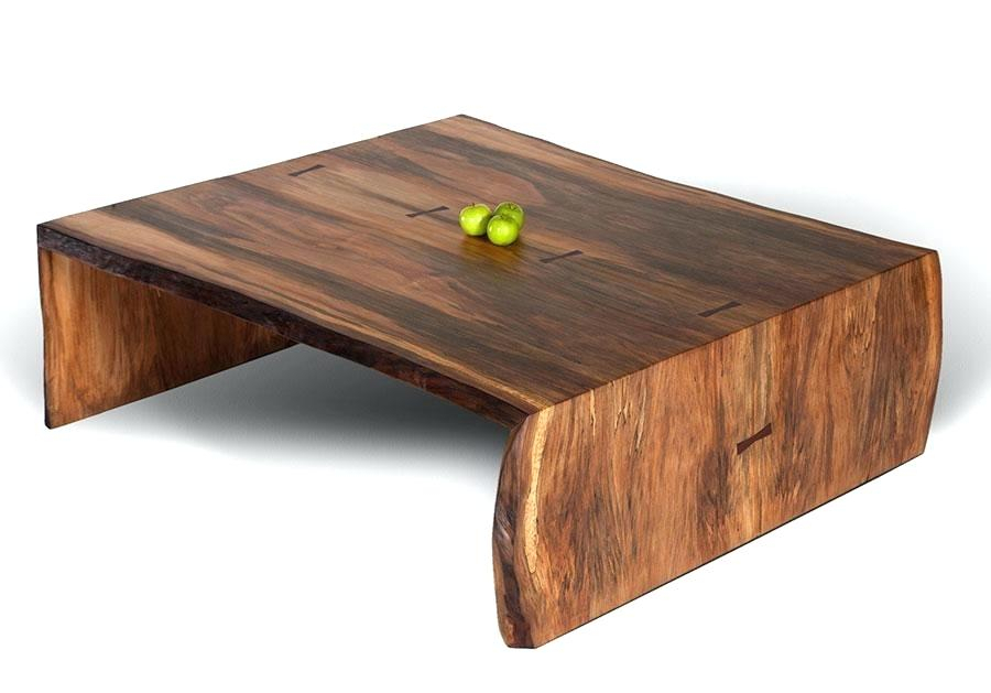 Wood Cube Coffee Table – Herownmind (Image 47 of 50)