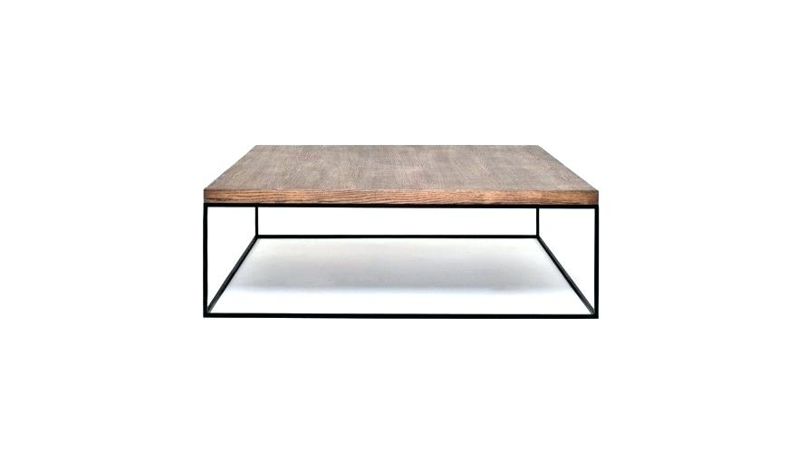 Wood Cube Coffee Table – Herownmind (Image 50 of 50)