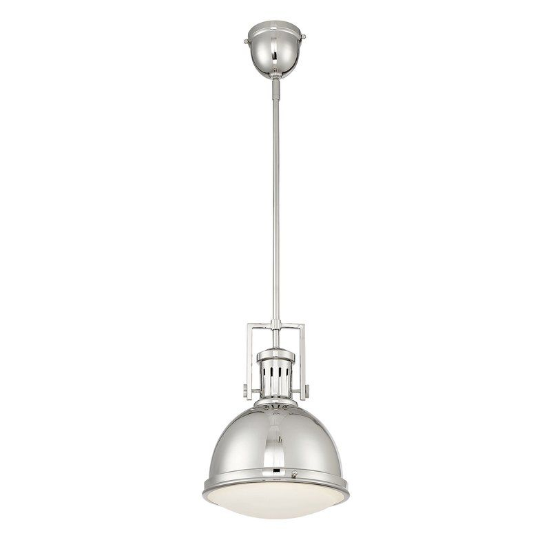 You'll Love The Hamilton 1 Light Mini Pendant At Allmodern With Hamilton 1 Light Single Dome Pendants (Image 25 of 25)