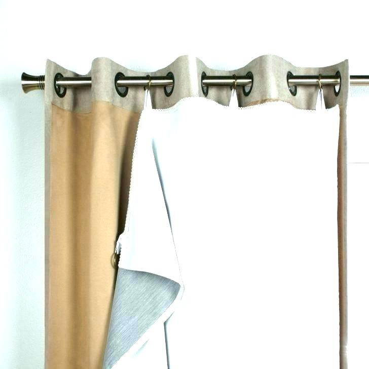 36 Inch Blackout Curtains – Wethepeopleoklahoma Throughout Ultimate Blackout Short Length Grommet Panels (Photo 6 of 25)