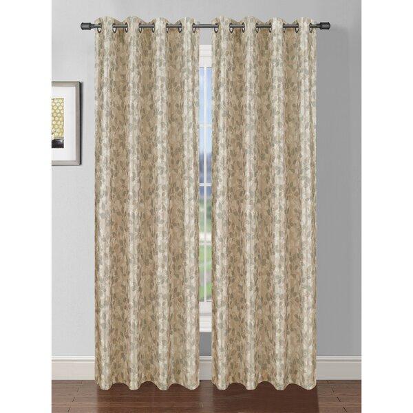45 Inch Length Curtains | Wayfair (Image 3 of 25)