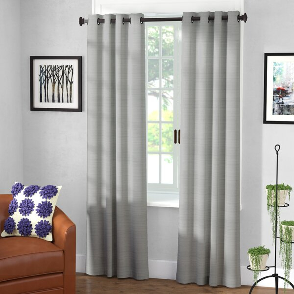 60 Inch Wide Curtains | Wayfair (Image 6 of 25)
