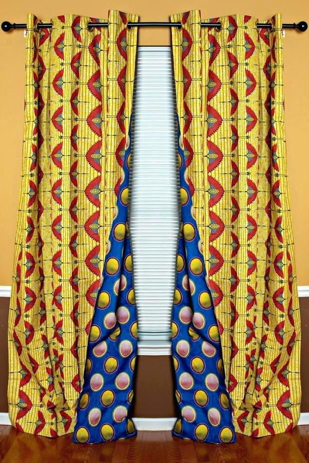 63 Inch Curtain Panel Pair – Christiancollege In Thermal Insulated Blackout Grommet Top Curtain Panel Pairs (View 13 of 25)